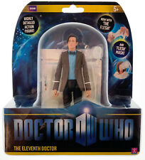 Dr Doctor Who Series 6 Eleventh Doctor in Blue Shirt - New on Card