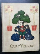 Cap O'Yellow Stories for Children Agnes Herbertson 1908 Frowde HBK edition