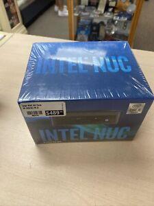 New Intel NUC Mini PC Kit - NUC10FNK I5-10210u M.2