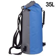 35 Waterproof Drift Dry Backpack Bag Water Canoe Floating Boating Fishing Swim