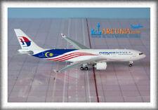 "Phoenix 1:400 Malaysia Airlines Airbus a330-200 ""Negaraku - 9M-MTX"""