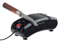 Aiguiseur électrique à couteaux 180 W, 2 niveaux, en céramique - Rosenstein & S