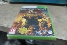 XBOX 360 Console Game ..............  Gears of  War  Judgment