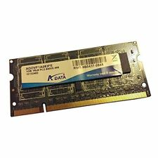 1GB RAM Laptop ADATA ADOVF1A083FE PC2-6400S SODIMM DDR2 800MHz 1Rx8 CL6