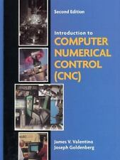 Introduction to Computer Numerical Control CNC 2nd Edition