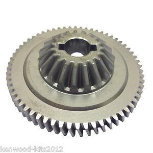 Kitchenaid Stand Mixer Bevelled Pinion Centre Gear (62 Teeth) 9703905 9709627
