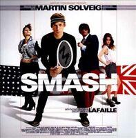 Smash Martin Solveig CD Sealed ! New ! 2012
