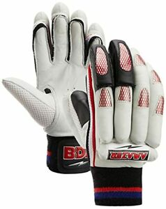 AMAZER HQ CR Batting Gloves Light Weight Right Handed UNISEX Men's Size | BDM