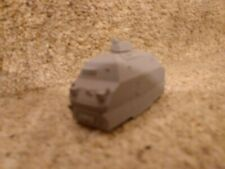 More details for oo9 type 42 wickham armoured train - vietnam era with  kato 109 chassis - 009
