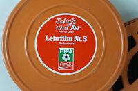 "Coca Cola FIFA ""Go For Goal"" Fussball Lehrfilm 1977 Werbung 16mm Teil 3"