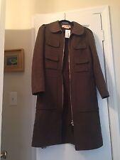 Marni Coat Size 40