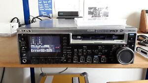 Sony XDCAM-HD PDW-F70 # Recorder | MAZ