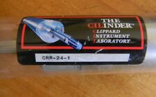New listing Clippard Pneumatic Cylinder Crr-24-1