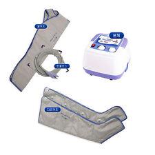 NEW Smart Health Power Q-1000 Leg Massager [Leg(XL) + Arm] Fitness Device