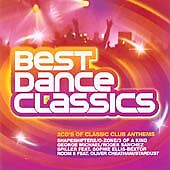 Best Dance Classics CD 2 discs (2004) Highly Rated eBay Seller Great Prices