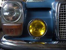 Ersatz für Nebelscheinwerfer Mercedes Benz /8 W114 gelbe Scheinwerfer W115 NSW