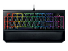 Razer BlackWidow Chroma v2 Gaming Keyboard ORANGE Switches (fra Présentation-AZERTY)