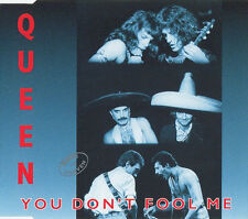QUEEN - You don't fool me 4TR CDM 1996