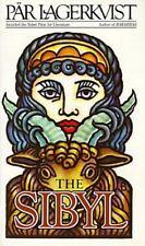 NEW - The Sibyl by Lagerkvist, Par