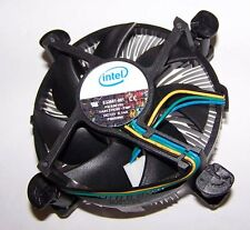 NEW Intel LGA775 Fan/Heatsink Socket LGA 775 Core 2 Duo/Quad/Pentium 4/D P4