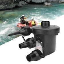 Inflatable Boat Kayak Air Pump Valve Adapter Sup Air Paddle Board Accessory