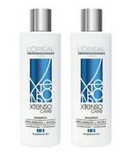 L'Oreal Professionnel X-tenso Care Straight Shampoo (250 ml) (Pack of 2)