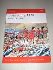 Louisbourg 1758 (New)