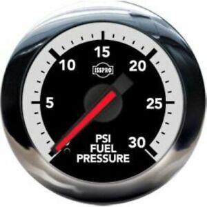 """ISSPRO R30033 2-1/16"""" Fuel Pressure Gauge Kit, For Dodge 4th Gen NEW"""