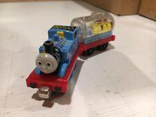 Birthday Thomas & Birthday Tanker for Thomas and Friends Take Along Take N Play