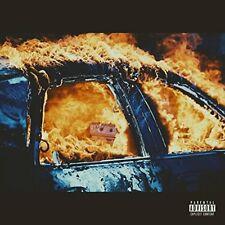 YELAWOLF - TRIAL BY FIRE   CD NEU