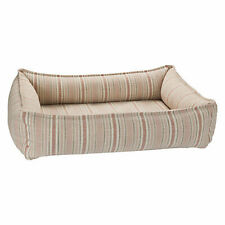 New listing Bowsers Sanibel Stripe Urban Lounger Dog Bed