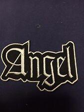 Iron On Patch -  Angel
