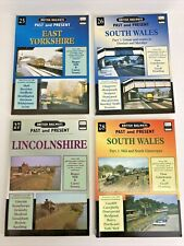 More details for british rail past and present series bundle of four books vols 25 26 27 28