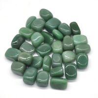 1/2lb Natural Red Aventurine Bulk Tumbled Stone Reiki Crystal Healing Mineral