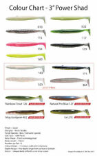 Ecogear Bream Fishing Baits, Lures & Flies