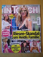 IT Heidi Klum Victoria Beckham Michelle Hunziker Sylvie Meis Angelina Jolie JLo