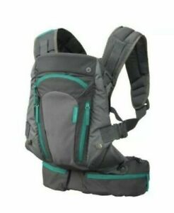 INFANTINO CARRY ON BABY BACK PACK SIZE 8-40 LBS