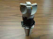 2 12 75 Degree Indexable Face Shell Mill Cutter Cat40 Arborapkt 506 75ap 25