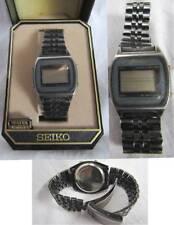 SEIKO A904-5019 LCD ALARM CHRONOGRAPH MENS WRISTWATCH