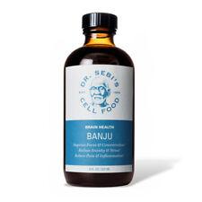 NEW Dr. Sebi Cell Food Banju Tonic with 100% Organic Ingredients! FREE SHIPPING!