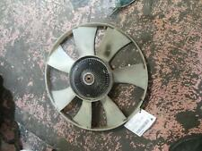 MERCEDES SPRINTER FAN RAD FAN (CLUTCH TYPE), 02/98-10/06 98 99 00 01 02 03 04 05