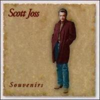 Scott Joss Souvenirs [CD]