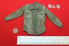 Hizo escala 1:6TH Segunda Guerra Mundial edición especial de división blindada del ejército de EE. UU. Camiseta