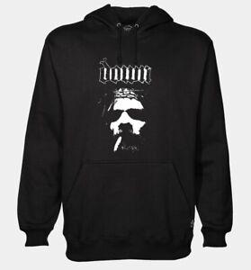 New Down Band Phil Anselmo Smoking Face Pantera Hoodie s-5xl