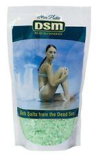 Mon Platin DSM Sel de bain Puissant Vert, Aux Minéraux De La Mer Morte 500gr