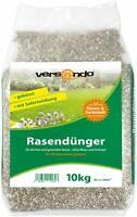 Engrais NPK gazon agit sur la mousse et les mauvaise herbes 10kg pour env 300m²