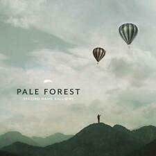 Pale Forest - Second Hand Balloons CD NEU OVP