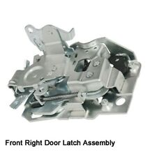 940-103 Door Latch Assembly Front Passenger Side For Cadillac Chevrolet GMC New