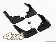 For Hyundai i30 2007 - 2009 Mud Flaps Guards - Set of 4