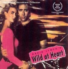 wild At Heart 0731455131826 CD